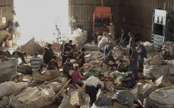 Se estrenó un documental sobre la cooperativa Bella Flor que recicla la basura del Ceamse