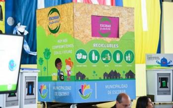 Escobar Sustentable: Escuelas por el Medio Ambiente