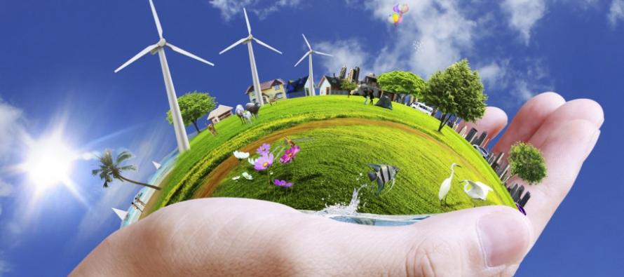 La política ambiental es una de las últimas propuestas que la gente tiene en cuenta a hora de votar