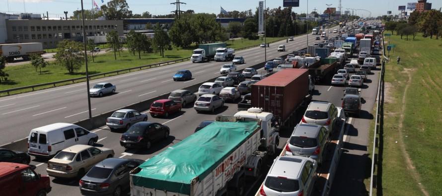 Pensar el transporte para mejorar la ciudad