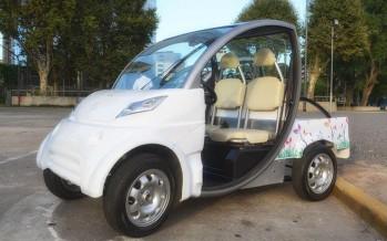 Sale a la venta: cómo es el primer auto eléctrico de fabricación nacional