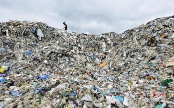 """Ambientalistas: """"Argentina viola compromisos internacionales al autorizar la importación de residuos"""""""