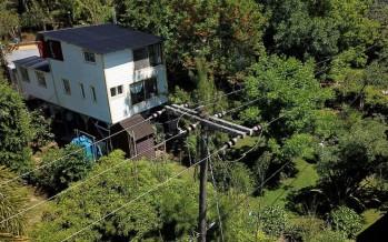 Provincia convoca a isleños a denunciar inconvenientes con el servicio eléctrico