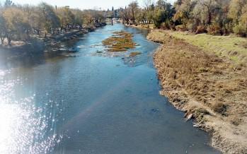 Río Luján: demoras en las obras y nuevo financiamiento por 40 millones de dólares