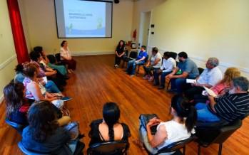 La Municipalidad de Escobar realizó el balance anual de la primera Mesa por el Desarrollo Local Sustentable