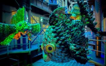 La Noche de los Museos: Aysa presentará una muestra de arte sustentable