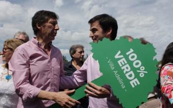 San Isidro: se formalizó el traspaso al municipio y el Golf de Villa Adelina será un espacio verde, abierto y público