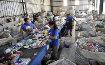 """El programa """"Reciclá"""" ya sumó a más de 60 mil vecinos de Tigre a su sistema de recolección diferenciada"""