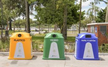San Fernando: el municipio incorporó 50 ecopuntos de reciclado del programa 'EcoSanfer'