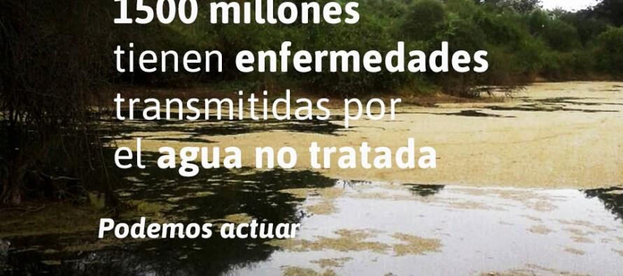Día Mundial del Agua, una oportunidad para reflexionar sobre la importancia de este recurso vital