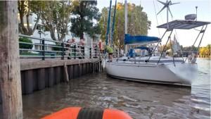 el velero