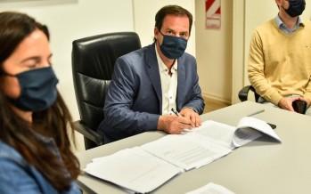 """Para el intendente de Escobar """"entraremos en la cuarentena de la conciencia social"""""""