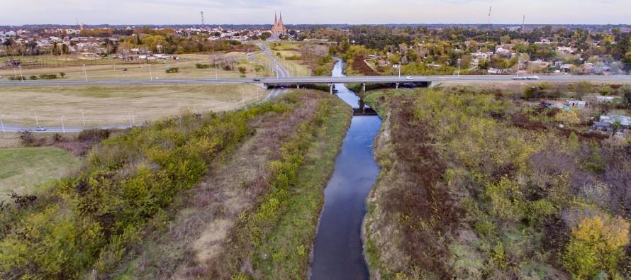 Obras en el Río Luján: ambientalistas advierten riesgos