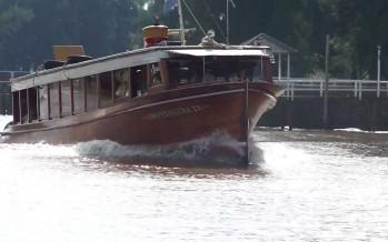 Organización del Delta cuestionan a la Provincia por la falta de respuesta en el transporte fluvial