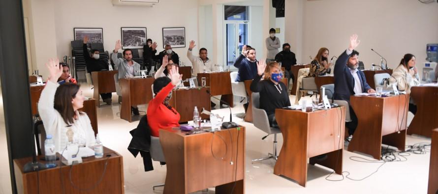 El Concejo Deliberante de San Fernando aprobó la creación de una reserva ecológica educativa