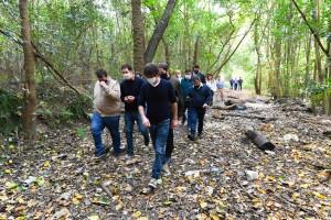 Reserva ecológica educativa municipal