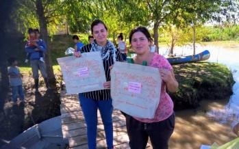 ProHuerta: entregaron semillas a familias del Delta