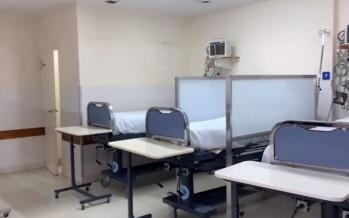 Escobar: la ex clínica San Carlos reabrió como el primer hospital municipal y ya atiende a pacientes de PAMI