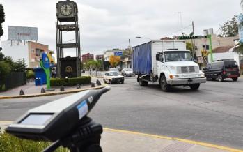 Escobar: estudios ambientales demostraron una reducción de contaminación sonora y de aire
