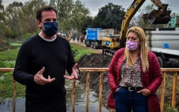 Escobar Sostenible: jornada ambiental de recolección de materiales reciclables y aparatos electrónicos