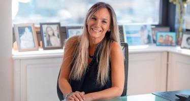 "Entrevista a Malena Galmarini: ""Le dimos una perspectiva social a AySA"""