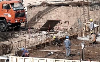 La provincia avanza en acuerdos con el BID para obras en la cuenca del Reconquista