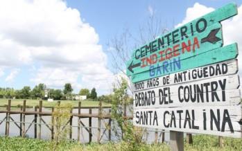 Tigre: La restitución de restos de 50 ancestros indígenas fue declarada de interés municipal