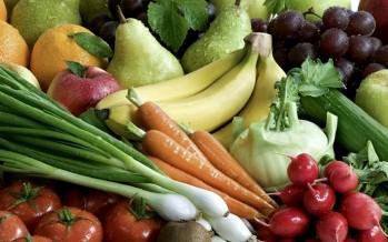 Crean una aplicación gratuita con inteligencia artificial para impulsar el consumo de vegetales