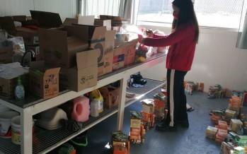 Una ONG de Pilar que trabaja con hijas e hijos de cartoneros lanzó una campaña para recibir donaciones