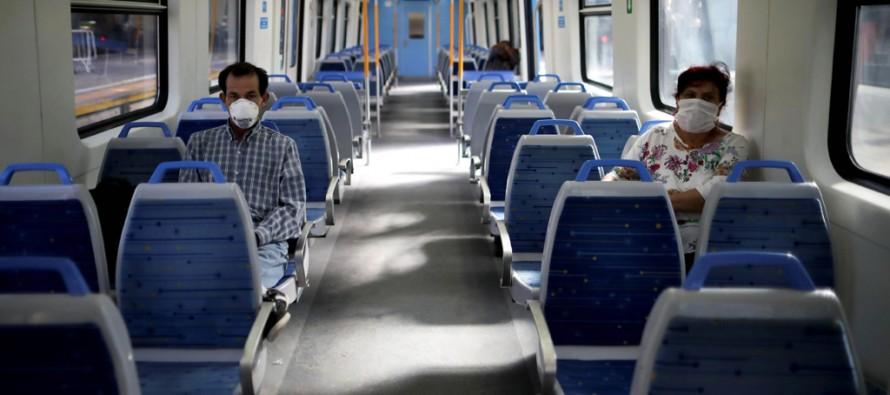 """La """"nueva normalidad"""" del transporte en el AMBA"""