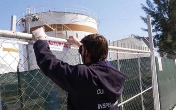 Clausuraron la central eléctrica Araucaria en Pilar y en Luján solicitan lo mismo
