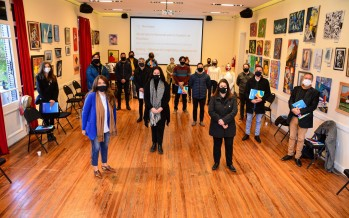 Ambiente brindó un taller de normativa ambiental para fortalecer la agenda verde de Escobar