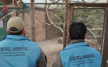 Ambiente ratifica el cierre del zoológico de Luján y avanza en su clausura total