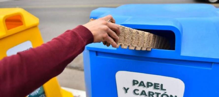 Escobar Sostenible: ya se capacitó a los primeros 80 protectores ambientales municipales