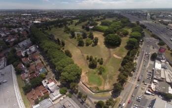 Por ley el Golf de Villa Adelina se convirtió en Paisaje Protegido de Interés Provincial