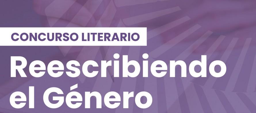 La Universidad Nacional Scalabrini Ortiz lanza un concurso literario sobre género
