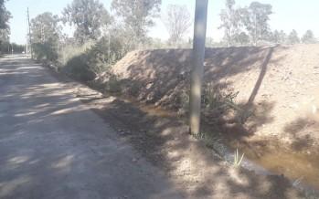 Denuncian que una empresa constructora incumple la ley y destruye los humedales de Villa La Ñata