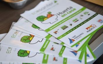 EcoSanFer: consejos y cuidados del ambiente por medio de redes sociales