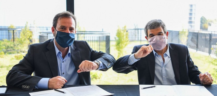 Escobar Sostenible: convenio de cooperación con el Ministerio de Ciencia y Tecnología