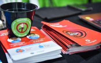 Escobar: el Municipio entregó más de 300 ovitrampas en su campaña de prevención de dengue