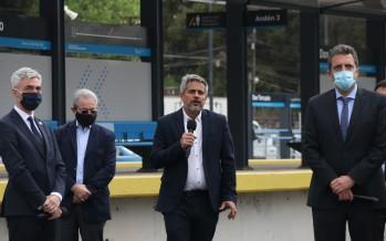 """Rodrigo Álvarez: """"Hoy es un día de enorme alegría para toda la comunidad de Don Torcuato"""""""