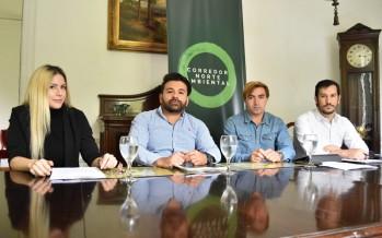 Se presentó Corredor Norte Ambiental, una ONG enfocada en nuestra región