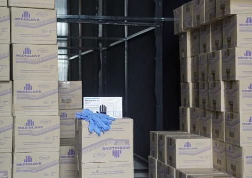 Ambiente entregará insumos de protección personal para las y los recicladores urbanos
