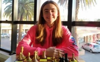 Una argentina logró el subcampeonato en el Mundial Escolar de ajedrez