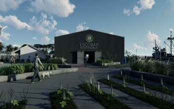 Escobar abrió la convocatoria a productores para ser parte del nuevo Mercado Municipal del Paraná de Las Palmas