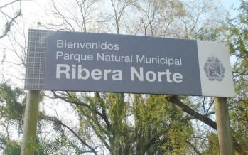 ¿Cuándo reabre la Reserva Ecológica Municipal Ribera Norte?