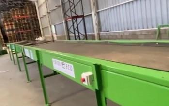 Escobar instaló nuevo equipamiento para el tratamiento de Residuos Sólidos Urbanos