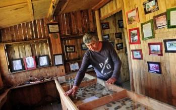 Punta Querandí solicita ayuda para los proyectos del territorio ancestral