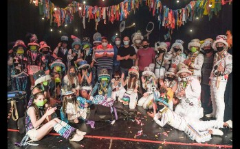 ¿Cómo se vivieron los carnavales en la Zona Norte?