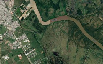 Campana: la rezonificación de una zona de humedales implica alto riesgo ambiental